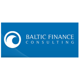 Logo Baltic Consulting Finance